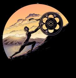 Sisyphus Film Fest Logo
