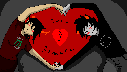 Dating troll