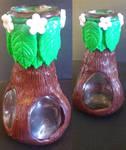 Tiny Tree Vase