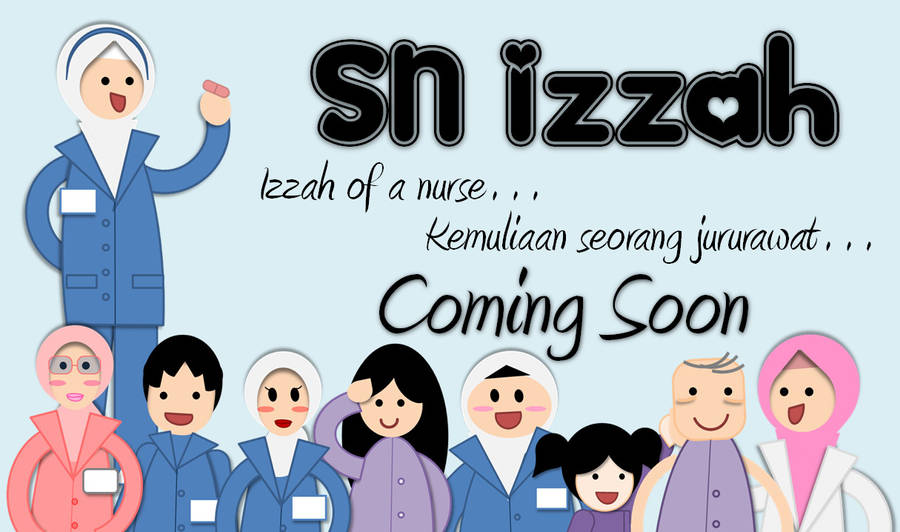 SN Izzah Coming Soon By Forensicist