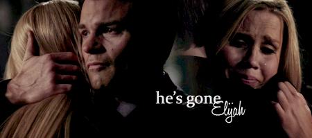 He's gone... by Maraiboo