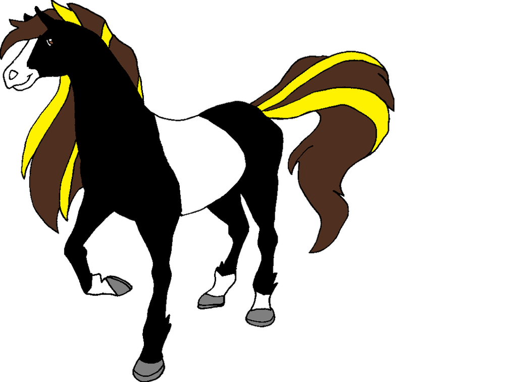 What Horseland Horse Are You  gotoquizcom