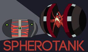 Spherotank