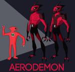 Aerodemon (Updated)