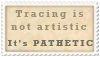 Tracing Stamp