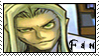 Vexen Stamp by StampBandWagon