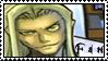 Vexen Stamp by StampBandWagon