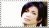 Gackt Stamp 3 by StampBandWagon