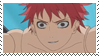 Sasori Stamp by StampBandWagon