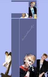 Kim Jonghyun Background by WinterMoon90-94