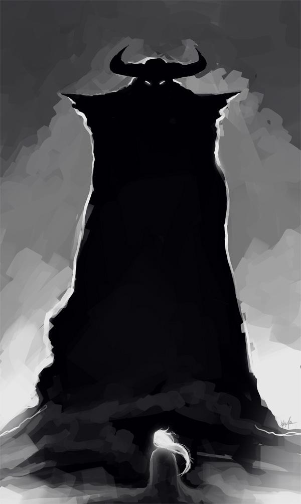 Fear by KalaSketch
