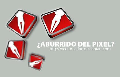 ABURRIDO? by Vector-Latino