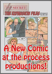 The Expansion Files #2 , The Big Day by kraban