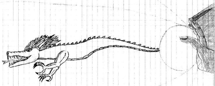 Dragon Summon