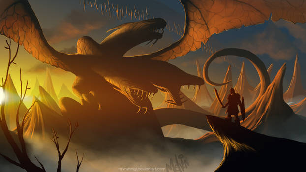 Dungeon Hunter - Warlord