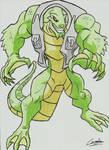 Killer Croc 2004