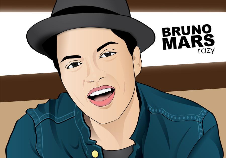 Bruno Mars By RazytheLast On DeviantArt