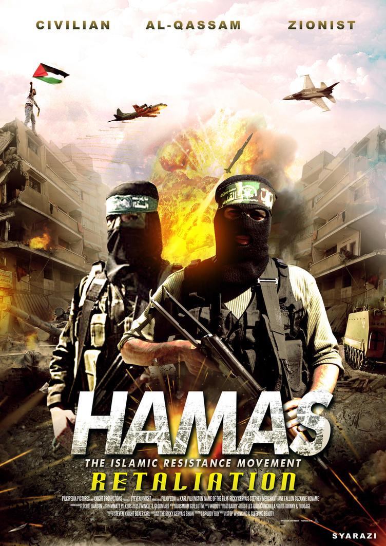 Hamas by RazytheLast
