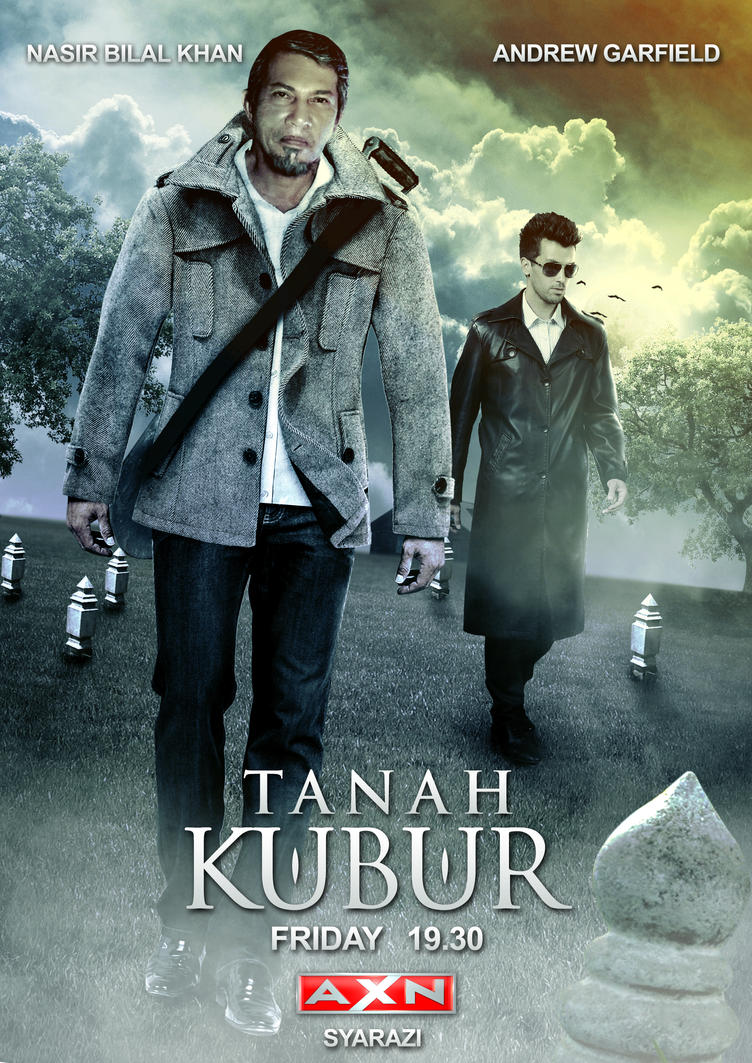 Tanah Kubur by RazytheLast
