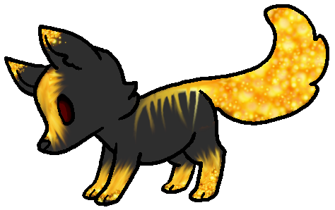 Lil Lava adopt *3 POINTS OPEN* by Chaoic-Bitch