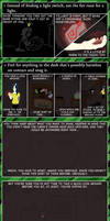 Skullduggery: Lvl. 1 Thief