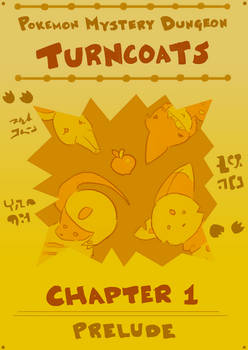 PMD: Turncoats 1.0 - Prelude