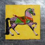 Carousel Horse 2 of 6