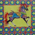 Carousel Horse 1 of 6