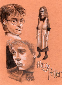 Harry Potter Fan Images