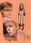 Harry Potter Fan Images by MyStarkey