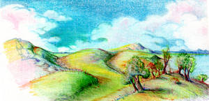 Monigold Landscape