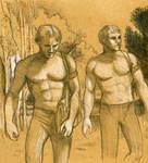 Male studies, 01