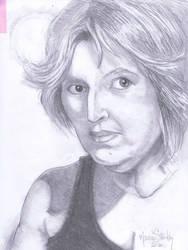 Maurine at 64 by MyStarkey