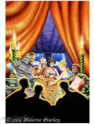 KublaCon Cover 2004 by MyStarkey