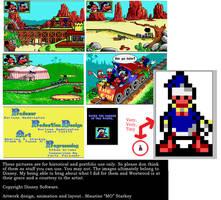 Disney Game Art 02