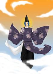 The Child of God's Descent (Yukimura Seiichi)