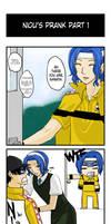 Niou's Prank Part 1