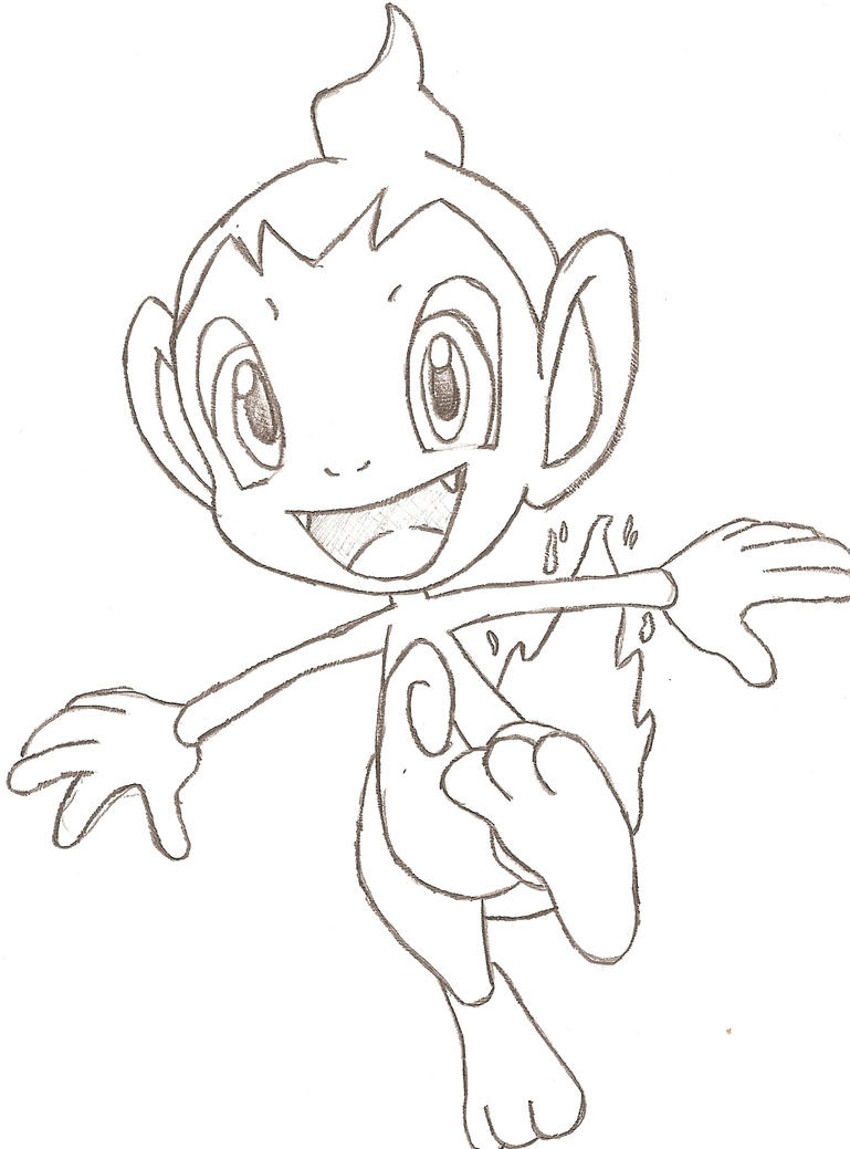 chimecho coloring pages - photo#21