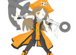May From Guilty Gear V1
