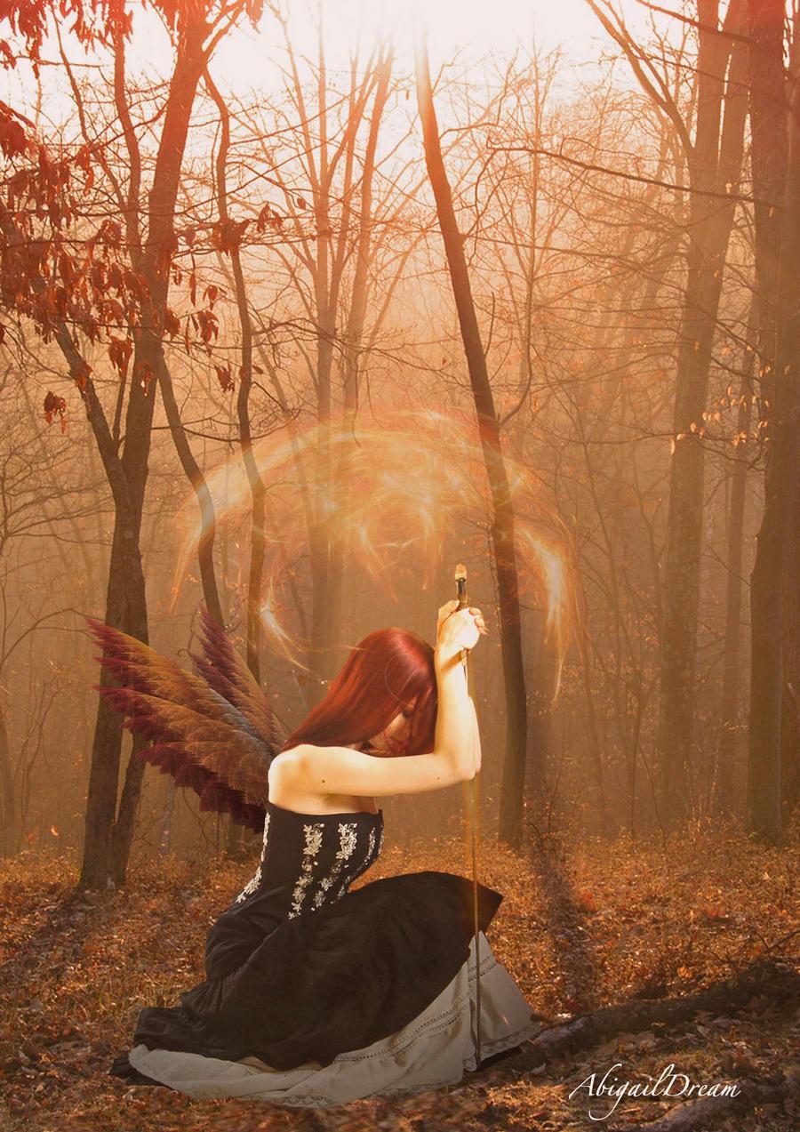Za poeziju - Page 2 Fire_fall_by_abigaildream-d3lan3c
