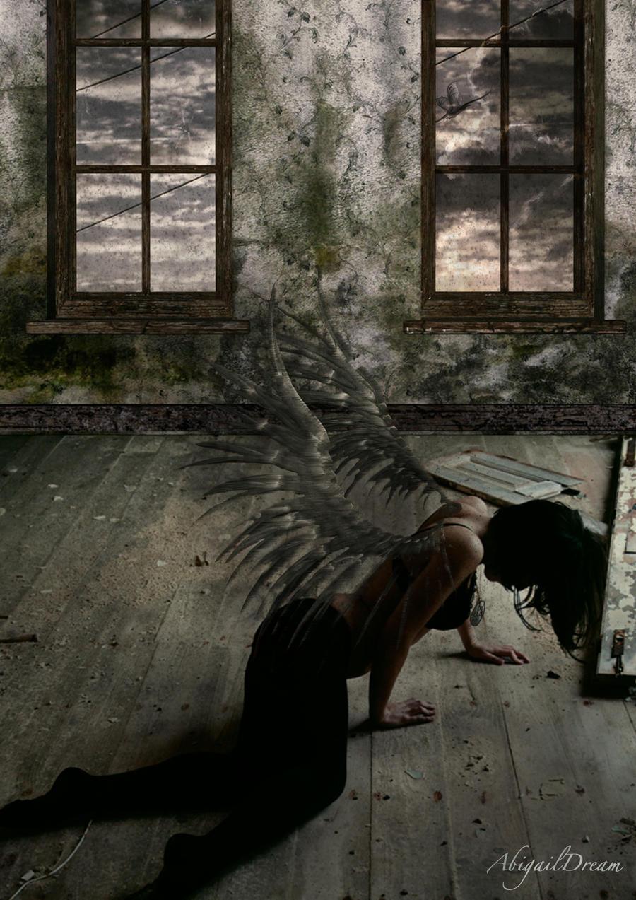 Za poeziju - Page 2 Dark_angel_by_abigaildream-d46he22