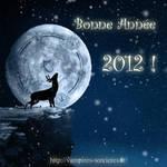 Happy new year by AbigailDream