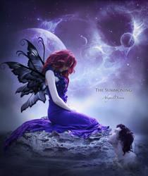 The Summoning by AbigailDream