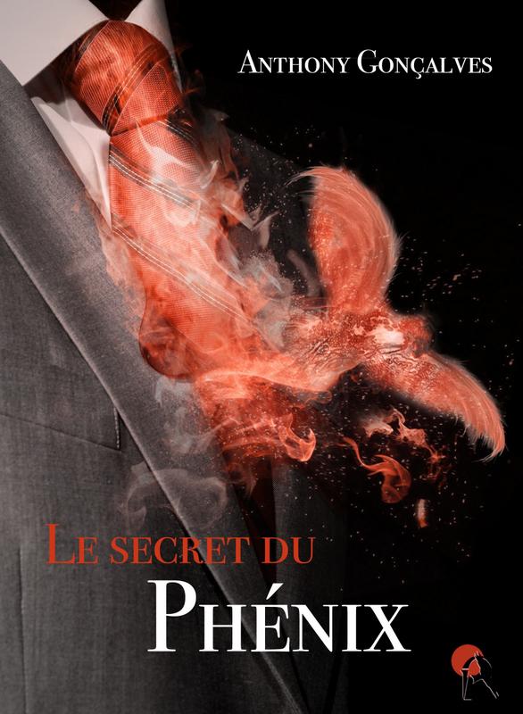 Le secret du Phenix by AbigailDream