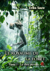 Le royaume de la foret by AbigailDream