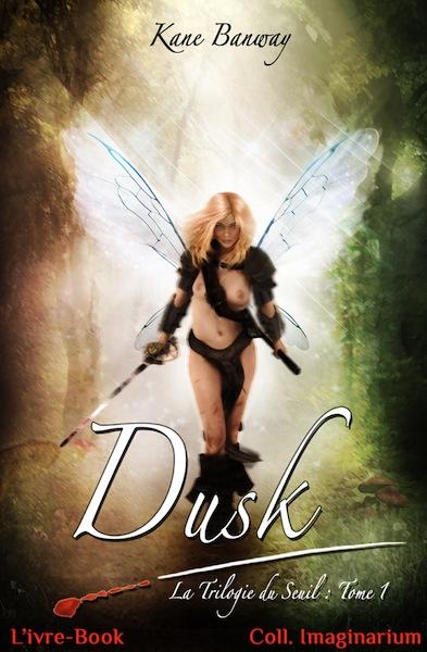 Dusk by AbigailDream