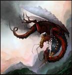 Dragon Vs. BEE