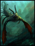 Prehistoric Sea Creature