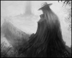 Roland sketch by Sergon