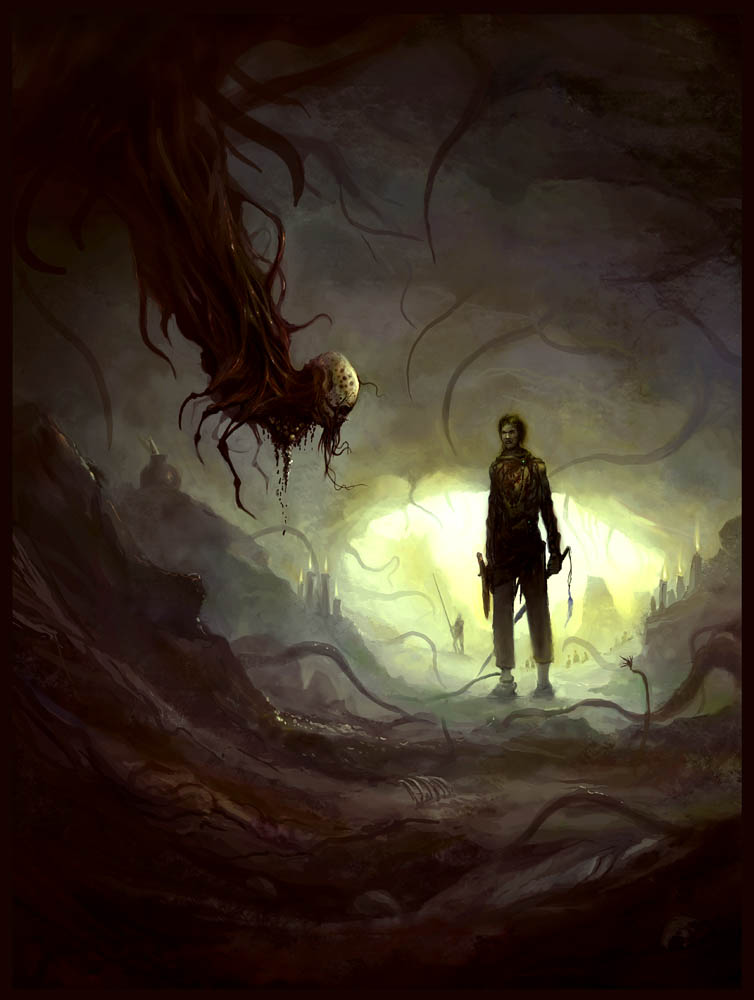 Last Prophet by Sergon